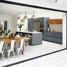 Modern Kitchen Ideas Pinterest Grey Modern Kitchen Design The 25 Best Ideas About Grey Gloss