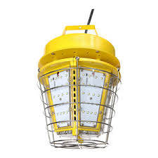Wire Cage Light Cep Cl120led High Bay Led Light 120w Light With Wire Cage