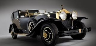rolls royce classic henry royce bald people in history