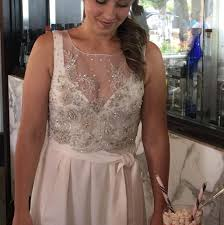 Jill Valentino Jill Stuart Casual Wedding Or Bridal Shower Engagement Party