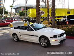 2007 ford mustang california special mustangworld select stangs