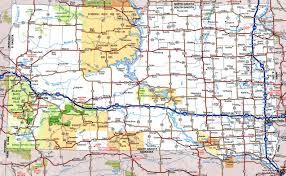 Virginia Maps And Data Myonlinemaps Com Va Maps by South Dakota On The Us Map