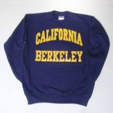berkeley sweater crewneck sweatshirts cal berkeley sweatshirts bancroft