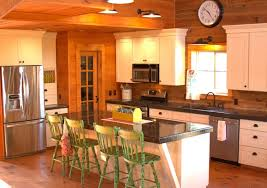 Log Cabin Kitchen Ideas Log Cabin Kitchen Ideas Home Designs Insight Log Home Kitchens