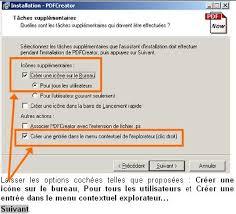 imprimante bureau vall tutoriel howto article imprimante virtuel pdfcreator sur serveur