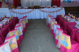 interior design simple princess themed birthday decorations