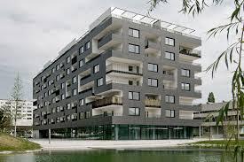 stella architect wien stella 2 appartements austria engineered assemblies
