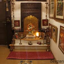 100 decorate mandir at home amazing ganesha decoration