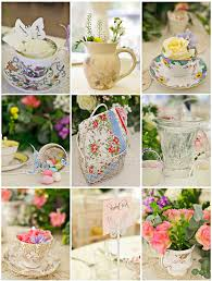 Shabby Chic Wedding Shower by 24 Best Shabby Chic Inspired Party Images On Pinterest Vintage