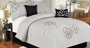 bedding set enrapture gray bedding sets queen thrilling grey bed
