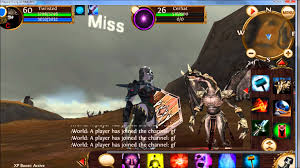 best mmorpg for android 1st 2014 fan midgard rising 3d mobile mmorpg for android