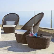 Resort Style Patio Furniture Modern Outdoor Furniture Patio Chairs U0026 Tables At Lumens Com