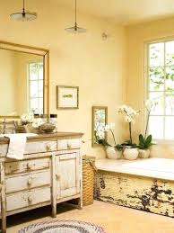 Modern French Bathroom Decor Country Bath Accessories Signs Style