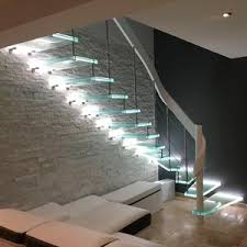 Quarter Turn Stairs Design Glass Steps Staircase All Architecture And Design Manufacturers
