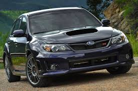 convertible subaru impreza used 2014 subaru impreza wrx sti pricing for sale edmunds
