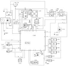 peugeot fans club electrical and wiring diagram for peugeot 605