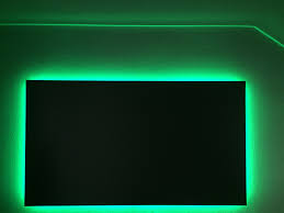 backlit projector screen in media rooms center stage a v frisco