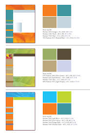 color defines your brand and shapes your newsletter