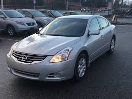 2012 Nissan Altima S Supreme Motors