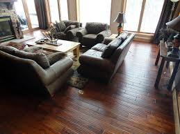 Laminate Wood Flooring In Living Room Wooden Flooring Options And Rates Zameen Blog