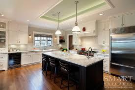 Craftsman Style Kitchen Lighting Contemporary Craftsman Style Custom Home U2022 Kitchen U2022 Honed Granite
