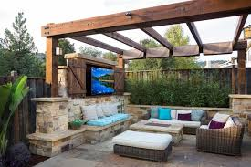 Backyard Flooring Options - outside patio ideas lovely patio umbrella for backyard patio ideas
