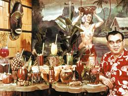 Tiki Home Decor The Bizarre Rise And Fall Of The Tiki Bar Wired