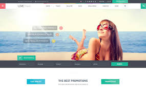 wordpress galley templates cool admin templates for websites and apps 50 best wordpress travel themes for blogs hotels and agencies