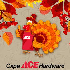 cape ace hardware home