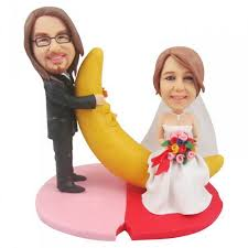 customized wedding cake toppers personalized wedding cake toppers wedding cakes