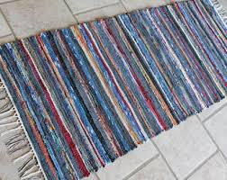 Woven Throw Rugs Etsy Your Place To Buy And Sell All Things Handmade