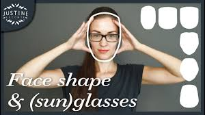 find right hairstyle for face shape of yours good glasses u0026 sunglasses for your face shape justine leconte