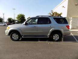2002 toyota sequoia limited for sale 2002 toyota sequoia limited for sale in buena park ca truecar