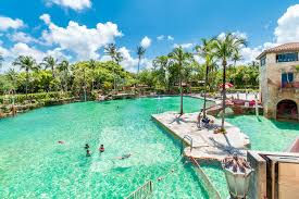 Biggest Backyard Pool by Best Swimming Pools In Miami For Splashing And Relaxing