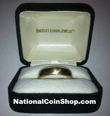 used wedding rings used wedding bands for sale