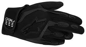 motocross glove alpinestars neo moto gloves revzilla