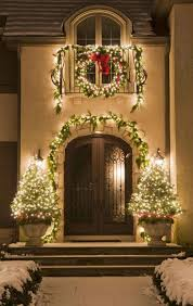 Outdoor Christmas Lights Decorations by 10 Best Images About Christmas Decor For Outside On Pinterest