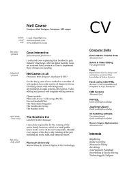 How To Put A Resume Online by Resume How To Set A Resume Important Resume Skills Biodata