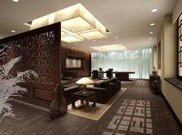 Exotic Interior Design by Living Room Exotic Interior Living Room With Wooden Floor