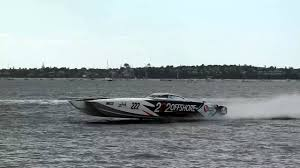 offshore powerboats westhaven 2016 youtube
