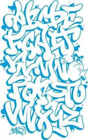 imagenes para dibujar letras graffitis resultado de imagem para graffiti bubble letters grafite