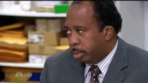 Rolls Eyes Meme - the office eye roll gif find share on giphy