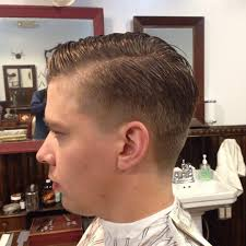 Types Of Fade Haircuts For Black Men Taper Vs Fade Haircut Choose The Best Hairstyle For You