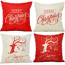 Home Decor Throw Pillows by Online Get Cheap Red Throw Pillows Aliexpress Com Alibaba Group