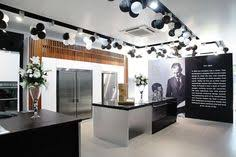 Kitchen Showroom Design Kitchen Showrooms Masters Kitchen Showroom By Thoughtassembly