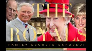 the royals royal family secrets exposed youtube