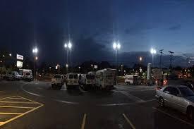 Led Parking Lot Lights Parking Lot Lighting Repairs U0026 Led Retrofits Charlotte Gastonia Nc