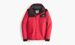 the north face black friday j crew celebrates the legacy of the north face mountain jacket