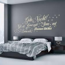 Schlafzimmer Wandtattoo Wandtattoo Gute Nacht Fremdsprachen Text Cloud Für Schlafzimmer