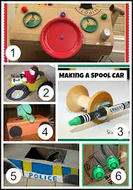40 toy car activities for toddlers and preschoolers buggy and buddy